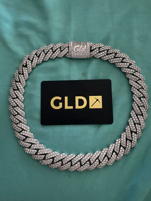 GLD choker chain for Sale in Portland, OR