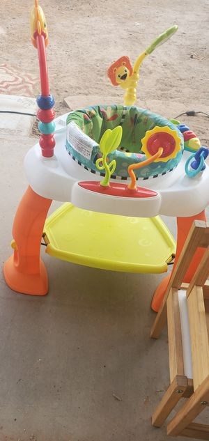 baby bouncer jumperoo jumper Excellent Condition! for Sale in Buckeye, AZ