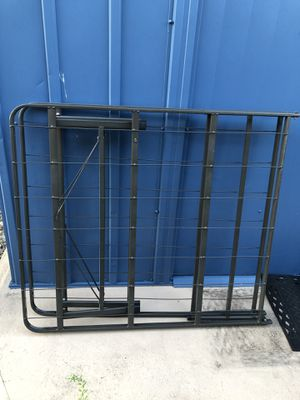 Twin size folding bed for Sale in San Jose, CA