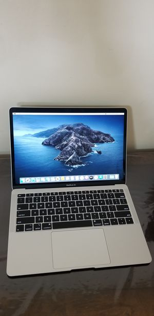 Macbook Air 2019 Touch ID Apple Care 20202 for Sale in Arlington, VA