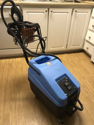 Mytee 1500 Vapor Steamer for Sale in Tempe, AZ