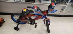Huffy Spiderman Bike for Sale in Opelousas, LA