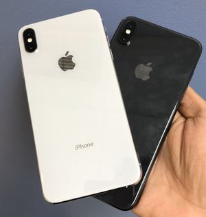 iPhone XS Max 64GB Factory Unlocked for Sale in New York, NY