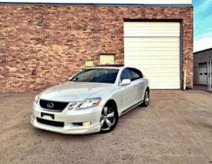2007 Lexus GS 350 1 Owner in excellent condition for Sale in Guysville, OH