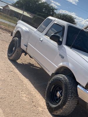 White Ford Ranger for Sale in Tampa, FL