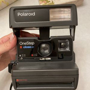Vintage Polaroid Camera for Sale in Tacoma, WA