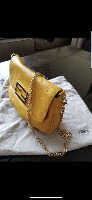 Fendi crossbody purse for Sale in Westminster, CA