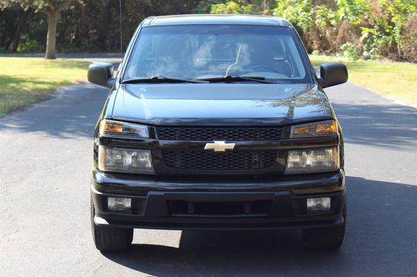 2007 Chevrolet Colorado