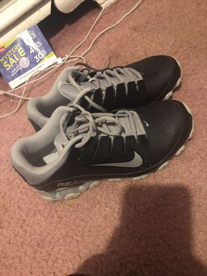 Men's size 7 Nike shoes for Sale in Stockton, CA