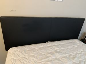Queen Bed Set (6 piece) Sold Together or Separately for Sale in Nashville, TN