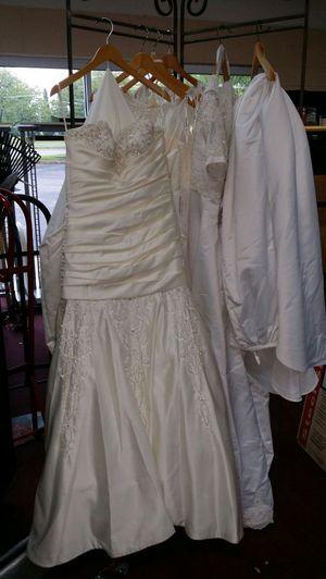 Wedding dresses for Sale in Manassas, VA