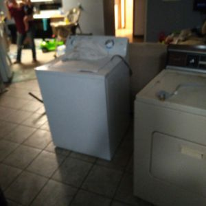 Washer And Dryer for Sale in Milton, FL