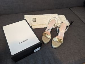 Gucci Formal Heels for Sale in North Providence, RI