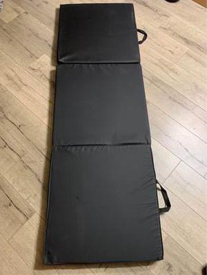 """2"""" Yoga/Gymnastics mat for Sale in San Diego, CA"""
