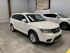2016 Dodge Journey SXT 7 seats for Sale in Orlando, FL