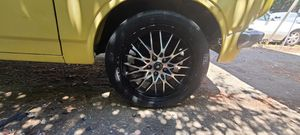 Rims 18 for sale or trade looking for stock toyota pickup rims for Sale in San Leandro, CA