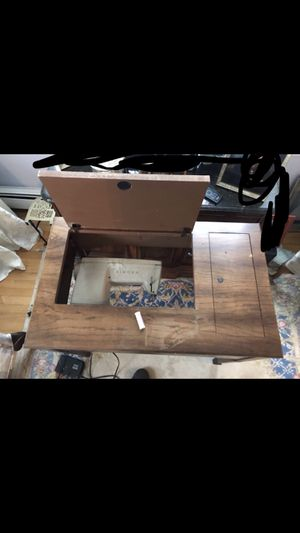 Sewing machine for Sale in Canton, MA