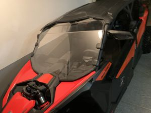 Can Am full Windshield for Sale in Laveen Village, AZ