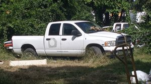 2005 dodge parts truck for Sale in Richmond, VA