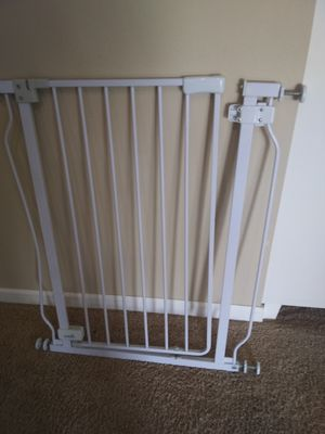 Child/ pet gate...3ft tall... for Sale in Wilsonville, OR