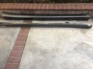 Mercedes Benz CLS rocker panel parts (side skirt) for Sale in Westminster, CA