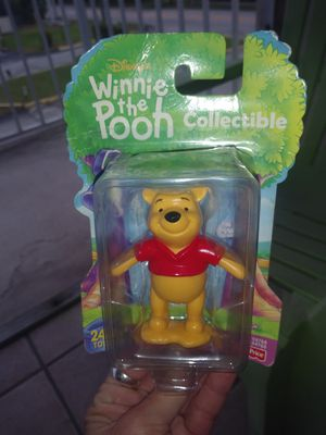 Disney Collectable Winnie the Pooh for Sale in Fort Lauderdale, FL