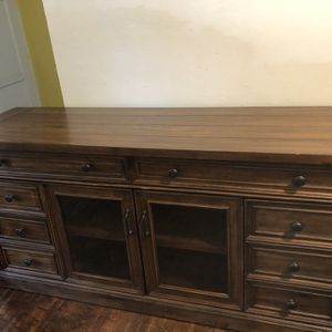 TV Console for Sale in National City, CA