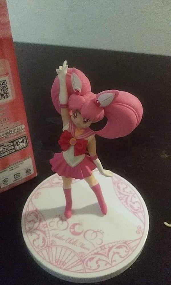 Sailor Moon action figure