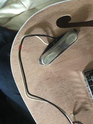 Single coil guitar pickup (telecaster) for Sale in Orlando, FL