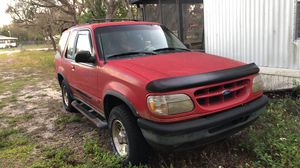 1997 Ford Explorer for Sale in Lake Wales, FL
