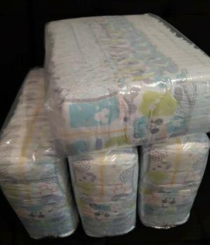 Huggies little movers 👶 Size 5 (100 pañales total) $35 firm no negociable 🔺️Ubicada en Vallejo for Sale in Vallejo, CA