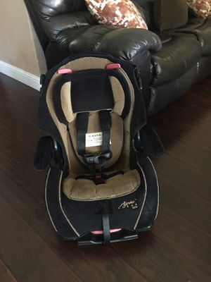 Car seat Alf ha omega for Sale in Selma, CA