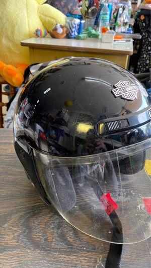 Harley Davidson Motorcycle Helmet (size Medium) for Sale in Hanford, CA
