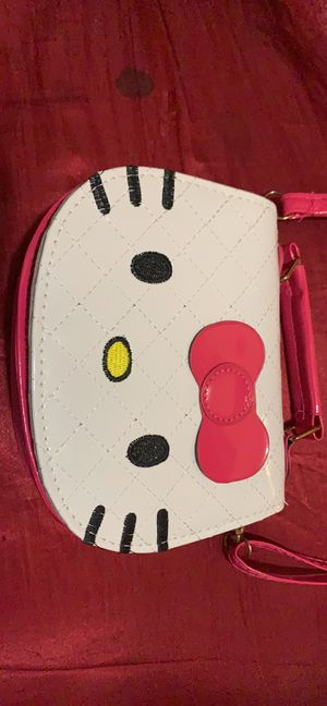 Hello Kitty Sling bag for Sale in Jersey Shore, PA