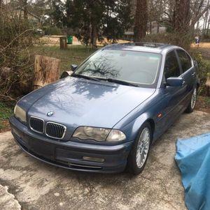2001 E46 330 BMW Parts for Sale in Stone Mountain, GA