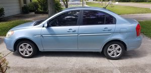 2008 Hyundai Accent for Sale in Seminole, FL