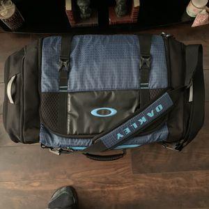 Oakley Duffle Bag Brand New. for Sale in Pomona, CA