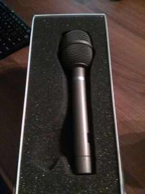 Audio -Technica AT-813a for Sale in St. Louis, MO