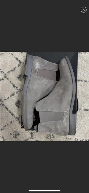 Men's dress boots 9 1/5 for Sale in Miami, FL