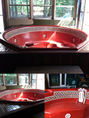 Jacuzzi set for Sale in Wrentham, MA