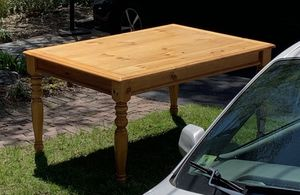 Dining room Table for Sale in Milford, MA