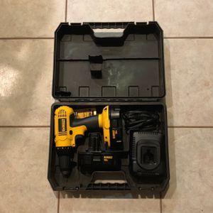Dewalt 18v Cordless Drill for Sale in Rockville, MD
