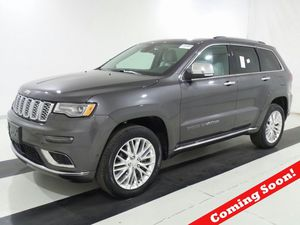 2018 Jeep Grand Cherokee for Sale in Bedford, OH