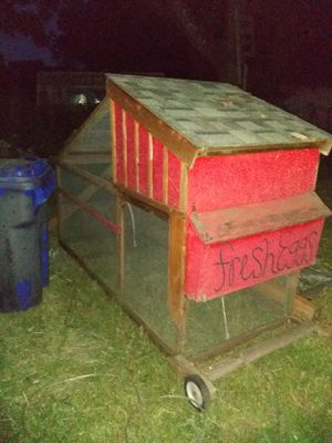 Small chicken coop for Sale in Vancouver, WA