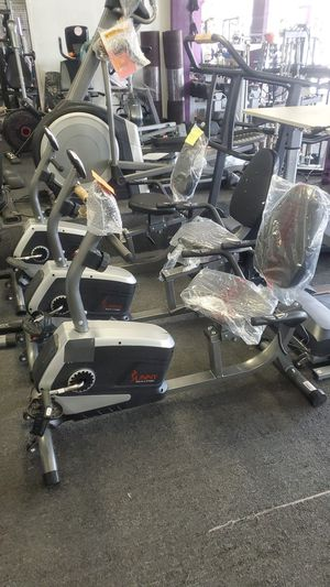 Exercise bike for Sale in Bell, CA