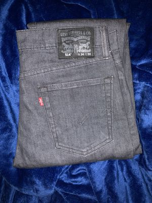 514 Levi's for Sale in San Marcos, CA