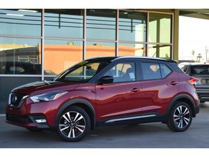 2018 Nissan Kicks for Sale in Tempe, AZ