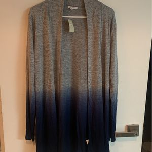 Maurices Cardigan XL for Sale in West Jordan, UT