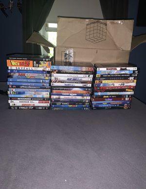 $1 per Movie/Book for Sale in Chelmsford, MA