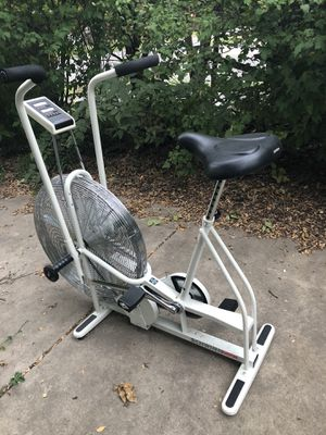 Stationary bicycle great condition for Sale in Wichita, KS